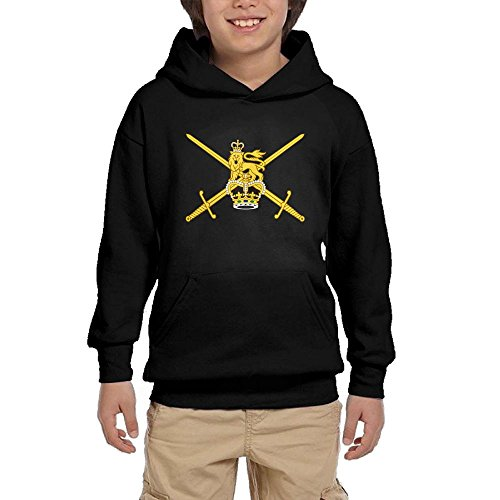 british army pullover - 9