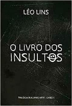 O Livro dos Insultos | Amazon.com.br