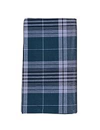 JISB cotton Lungi,sarong,checks dhoti