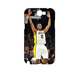 Generic For Samsung Galaxy Note2 Funny Phone Cases For Girl Printing Nick Young Choose Design 1-2