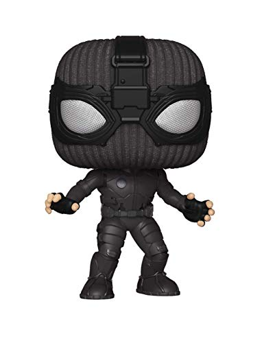 (Funko Pop! Marvel: Spider-Man Far from Home - Spider-Man Stealth)