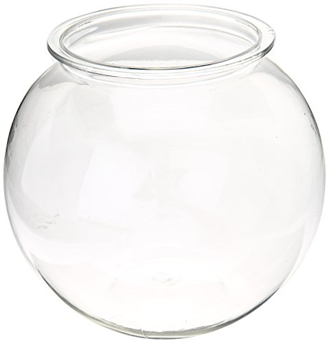Koller Products 1.5-Gallon Fish Bowl (Best Fish Bowl Drinks)