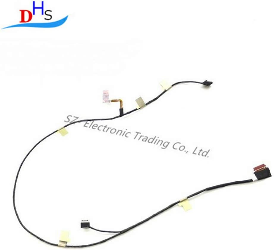New Replacement for Lenovo ThinkPad T550 W550S T560 P50S Built-in Camera Connection Cable Touch Cable 00NY454