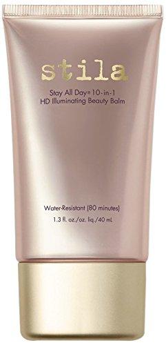Stay All day® 10-in-1 HD Illuminating Beauty Balm. Stila S879010001