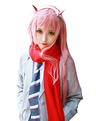 Top 10 recommendation zero two cosplay horns 2019