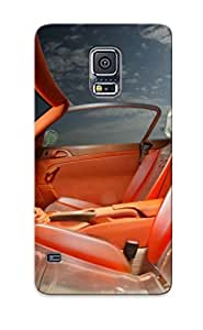 For Galaxy S5 Protector Case Porsche (34) Phone Cover by icecream design