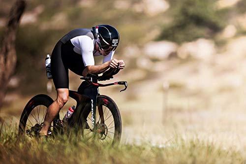 0620af024e Amazon.com : ROKA Men's Gen II Elite Aero Sleeveless Triathlon Sport Top :  Sports & Outdoors