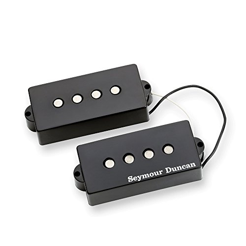 Seymour Duncan SPB-2 Hot P-bass Split-coil Pickup - for sale  Delivered anywhere in USA