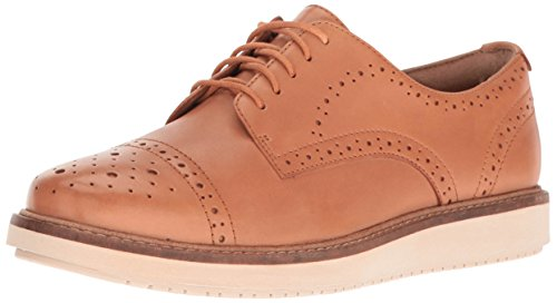 Pictures of Clarks Women's Glick Shine Oxford 8 B(M) US 1