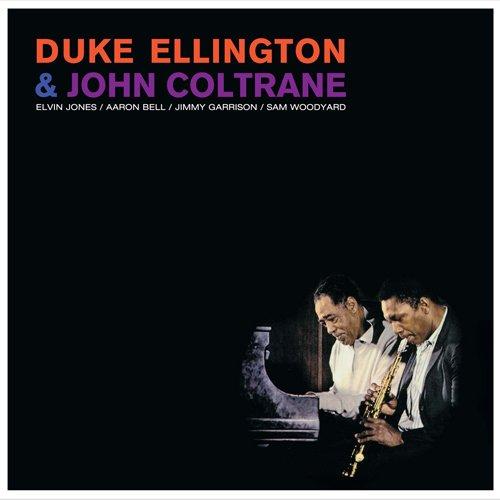 デューク・エリントン&ジョン・コルトレーン / ELLINGTON & COLTRANE +4 BONUS TRACKS