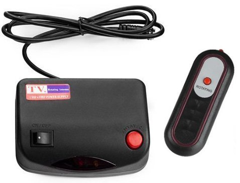 McDuory Control Box (Power Supply) with Remote Controller by McDuory