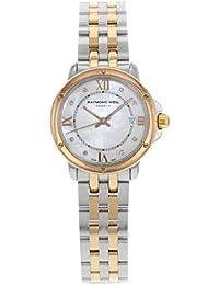 Tango Quartz Female Watch 5391-SB5-00995 (Certified Pre-Owned)