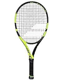 Babolat Pure Aero Junior 25 pulgadas negro amarillo raqueta de tenis
