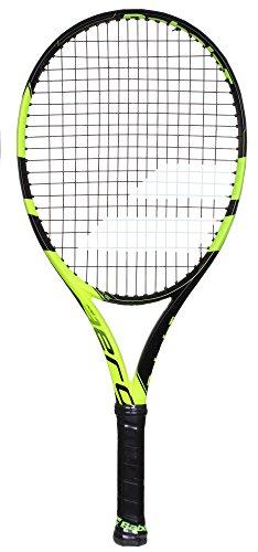Babolat Pure Aero Junior 25 Tennis Racquet (4-0/8) Review