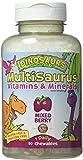 Cheap KAL Multisaurus Mixed Berry, 90 Count