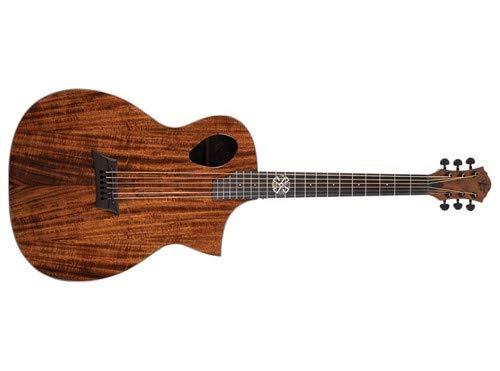 Michael Kelly Forte Port Koa Acoustic Electric Guitar by Michael Kelly