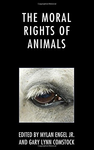 The Moral Rights of Animals - Jeremy Black Scott