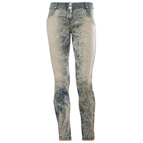 skinny Jean Femme Laurentia Freddy Denim Jeans R6txWw4