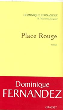 Book's Cover ofPlace Rouge
