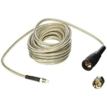 Wilson 305-830 18' Belden Coax Cable with PL-259/FME Connectors by Wilson Antenna