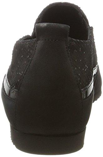 Högl Ladies 4-10 2336 0100 Sneaker Nero (nero)
