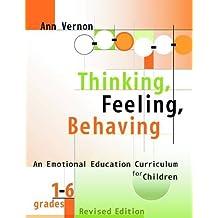Thinking, Feeling, Behaving, Grades 1-6