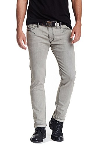 Diesel Button Fly Jeans - 2