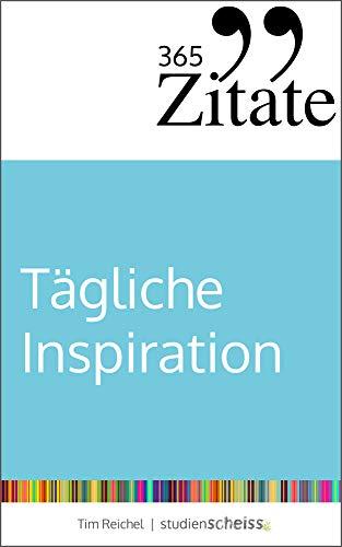 Amazoncom 365 Zitate Für Tägliche Inspiration Frische