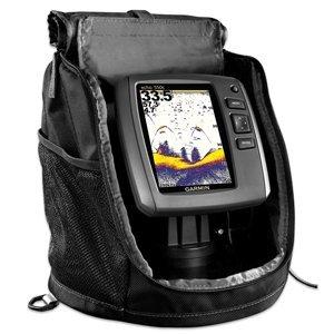 Garmin Echo 150 Portable Bundle