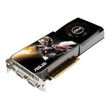 Asus GeForce GTX285 - Tarjeta gráfica (PCI Express, 2.0, 1 ...