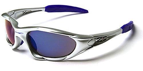 X-Loop Xtreme Sonnenbrille - neu 2014 Modell - volle uv 400 Schutz - perfekt für Ski & Sport - perfekt für Ski / Snowboard / Sport / Radsport / Fischen / Radfahren - Unisex Sport Sonnenbrille GxxHpAW