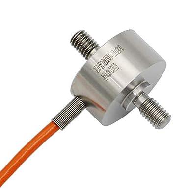 1 100kg Cgoldenwall ad alta precisione tensione carico cella sensore di pressione di piccole dimensioni Pull Force