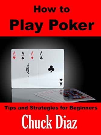 poker strategy for beginners