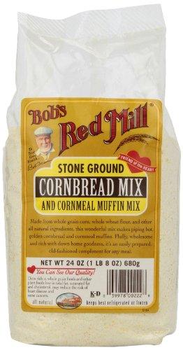 Bob's Red Mill Stone Ground Cornbread Mix
