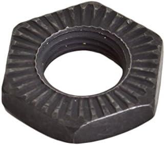 Wheel Master HUB Lock NUT WM 3//8x26x4mm SL