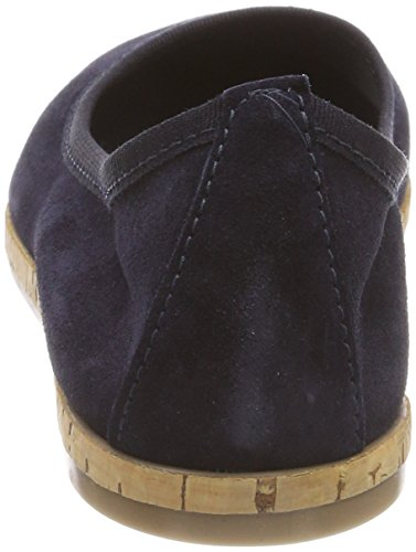 Tamaris Pumps Blue Toe Women's Closed Navy 22197 0wnTrpZ70