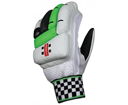 0e8fffa22bb GRAY-NICOLLS Powerbow Gen X 500 Batting Gloves