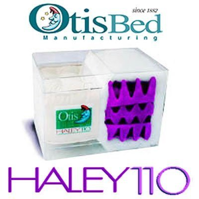 Full Size - Otis Haley 110 Futon Mattress (Little Rock Stores Mattress)