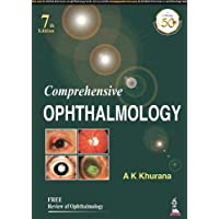 Comprehensive Ophthalmology: with Supplementary Book - Review of Ophthalmology
