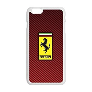 Happy Ferrari sign fashion cell phone case for iPhone 6 plus 6