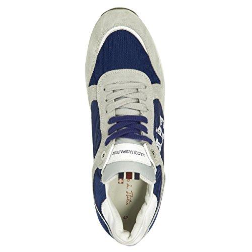 Dacquasparta Sneaker Herren Pearl / Blauw
