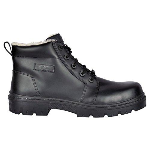 Cofra Vanuatu S3 Ci SRC Chaussures de sécurité Taille 40 Noir