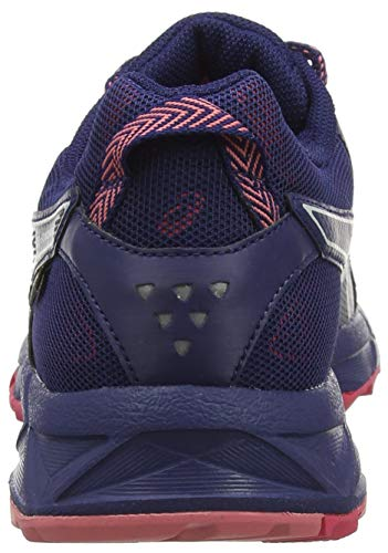 Gel Trail chaussures Femme sonoma Grey 020 Gris De Pink 3 pixel G tx stone Asics dwx0aZpqd
