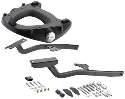 Givi Mounting Plate - Givi M5 Monokey Adapter Plate For FZ Series Monoracks