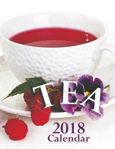 Tea 2018 Calendar