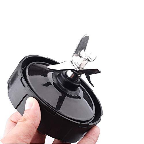 ReallyBest 3 x Rubber Gaskets for Ninja 7 Fins Replacemet Blade Nutri Ninja Auto iQ BL482 BL642 NN102 BL682 BL2013 Nutri Ninja Blender Auto iQ Blade