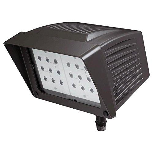 Atlas Lighting PFM43LED LED Flood Light Fixture, 43W by Atlas Lighting