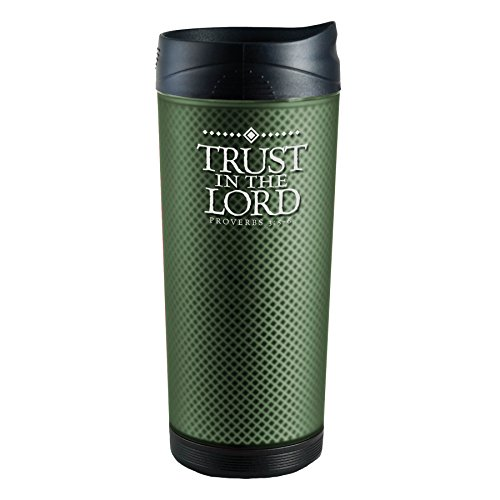 Lighthouse Christian Products Frosted Tumbler