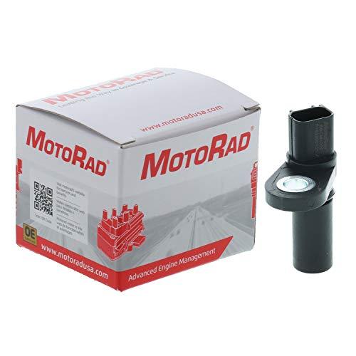 MotoRad 1CS102 Camshaft Sensor | Fits select Ford Crown Victoria, E-150, E-250, Expedition, Explorer, F-150, Mustang; Jaguar S-Type; Lincoln Navigator; Mercury Cougar, Mountaineer