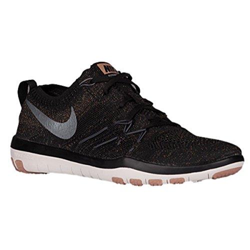 ヘアたまに一定(ナイキ) Nike レディース フィットネス?トレーニング シューズ?靴 Free TR Focus Flyknit [並行輸入品]